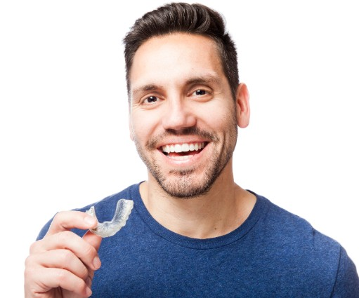 Invisalign Clear Orthodontic Aligners, Goulds Dentist